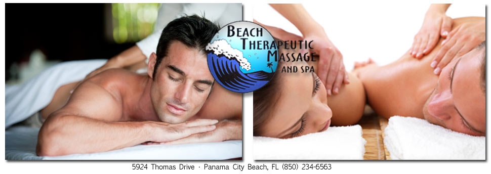 Panama City Beach Therapeutic Massage